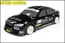 y1330 BMW 320si WTCC 1:5 Karosserie lackiert, mehrere Farben zur Wahl