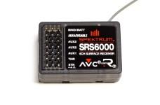 SPMSRS6000 Spektrum SRS6000 DSMR AVC Surface Empfänger