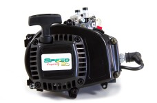 y0806 SPEED TEC Chung-Yang Original 26er EXPERT-Tuning Motor
