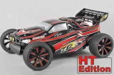 FG TR4E electric Truggy 4WD HT-Edition