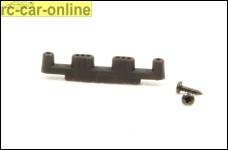 6118/02 FG Servo mounting strip