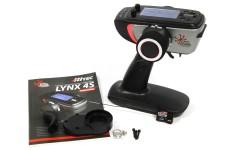 Hitec Lynx 4S 4-Kanal Computer RC-System