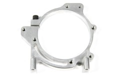 10456/02 FG Gear box flange for quick fix system F1