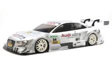 4158 FG Audi RS5 DTM komplett lackiert Team Audi-Ultra