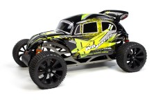 FG Monster Buggy Pro Off-Road WB535 4WD