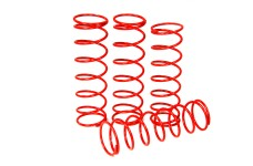 AREA-5T-025/05 Stiffer shock springs Losi 5ive-T/2.0/B and M
