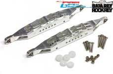 SB014L GPM aluminum lower trailing arms for Losi Super Baja