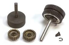 7450/09 2-Gang Getriebe 1:5 für FG 1:5er Modelle und Ca
