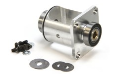 y1163 Aluminum differential case conversion kit for FG 2WD/4