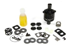 y8605 Powerlock differential set Black Edition New Version