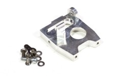 y04476/022 HT Alloy rear diff mount r/h one-piece-solid