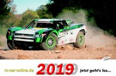 y3100 rc-car-online.de - Kalender 2019