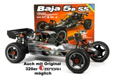 HPI Baja 5B SS / Version 2018 Bausatz