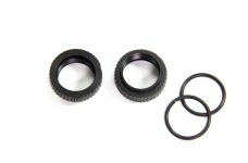 7205/06 FG Plastic adjusting rings 16 mm