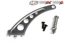 AT-DBXL007 ATOP aluminum rear chassis brace for Losi DBXL/DB