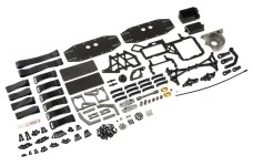 TLR358000 TLR Electric Conversion Kit for 5ive-T and 5ive-B