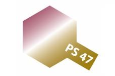 Tamiya Sprühfarbe PS-47 pink/gold