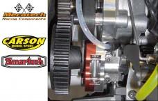 3002 Mecatech Hydraulikbremse Crosshydro für Carson/Sma
