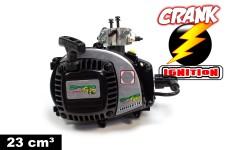y1601 SPEED TEC CRANK Team-Edition Zenoah G240 Tuning Motor