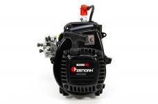 y1016 Zenoah G320RC with Walbro carburetor WT1107
