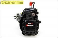 y1016 Zenoah G320RC mit Walbro Vergaser WT1107