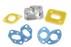 7338 Insulated carburetor spacer for CY / Zenoah / Fuelie