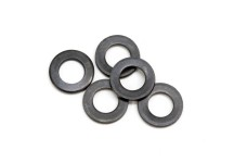 32448 Washer 12 x 6,4 mm, 5 pcs.