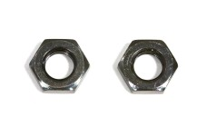 4472/02 FG Hexagon nut M8 left