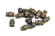 6475 FG Alloy balls for 1:6 models - 14pcs.