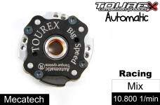 TXLA-910-MIX-MC Tourex Big-Speed Automatic for Mecatech and