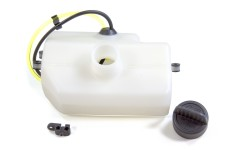 LOSB5015 Losi Gas Tank complete 5T, TLR 5ive-B and Mini