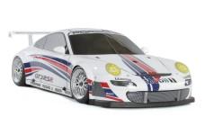 5170/06 FG Karosserie-Set Porsche GT3 RSR 4WD, weiß, 2