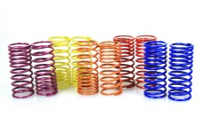y0324 Off-Road tuning spring Dirt-Spring M0
