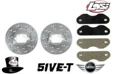1200315 Mr. Hydes Bremse für Losi 5ive-T + Mini