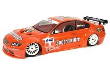 y1437/01 BMW M3 Superstars 2 mm, Jägermeister Lackierun