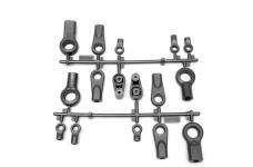 85416 HPI Rod end set