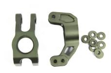 LOS354003 Aluminium Achsschenkel hinten Losi DBXL+MTXL