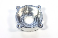8344/01 FG Coupling flange for Solo/Zenoah horizontal 1:5 -