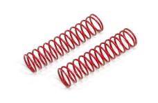 66303, FG Shock spring red 2,0x100mm, 2 pcs.