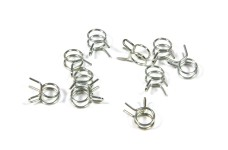 AR-023 Fuel line hose clamps