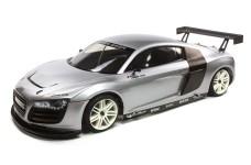 4169 FG  Audi R8 body shell complete , Wheelbase 535 mm