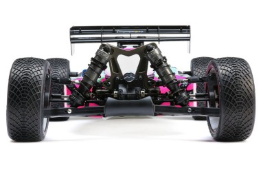 TLR04008 TLR 8IGHT-XE Race Kit 1/8 4WD Electric Buggy - rc