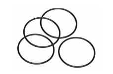 15415 HPI O-Ring 50 x 2,6 mm schwarz 1/5 Luftfilter