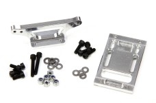 y1068 HT Aluminum shock tower set 2WD
