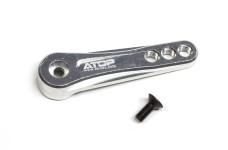 AT-DBXL004 ATOP Aluminium Servohebel Lenkung für Losi D