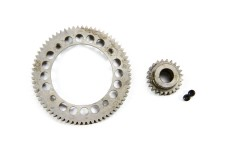 y0692 HT-Gearset for layshaft and differential fine pitch fo