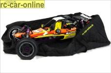 y0550 HT Car Bag für 1:5er Modelle (FG, HPI, Mecatech F