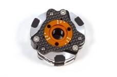 2020-18 Mecatech Adjustable 3 Shoe Clutch alloy