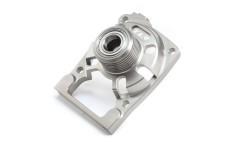 TLR352018 TLR Kupplungshalter, Aluminium, 5ive-T 2.0