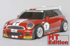 FG Sportsline 4WD-510 with Mini Cooper body HT-Edition